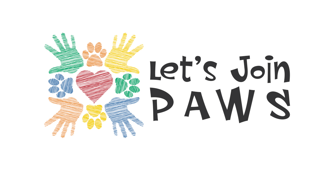 Let's Join Paws