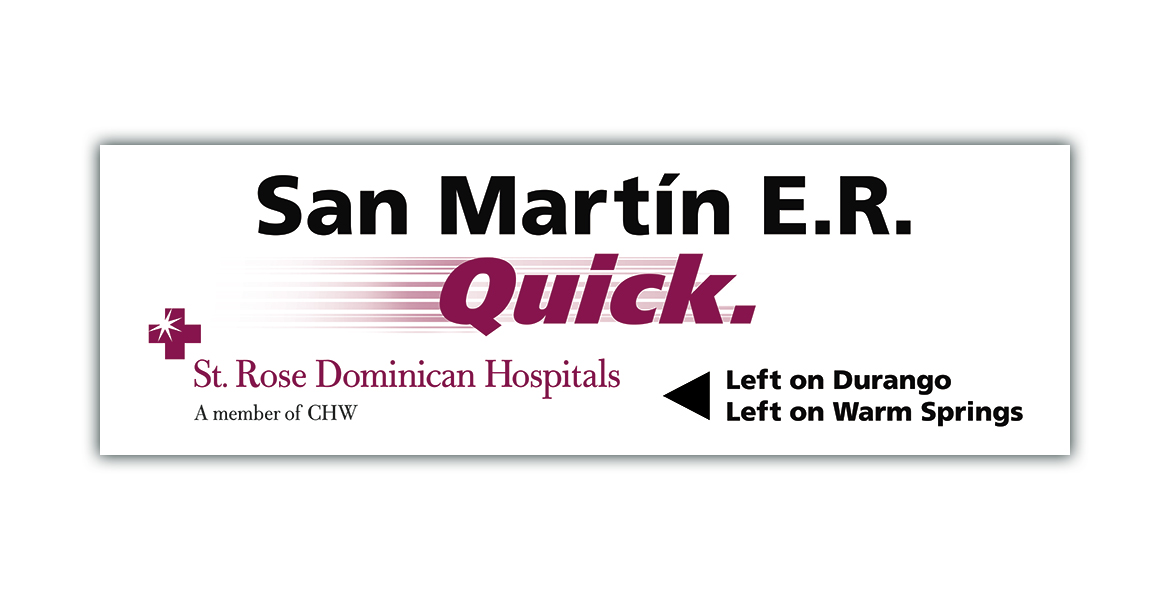 St. Rose Dominican Hospitals